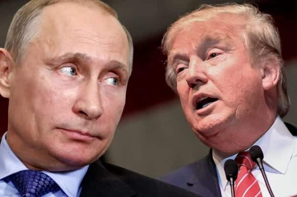 House Approves Russia Sanctions Bill
