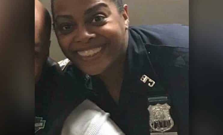 NYPD Officer Miosotis Familia Killed in 'Unprovoked' Attack