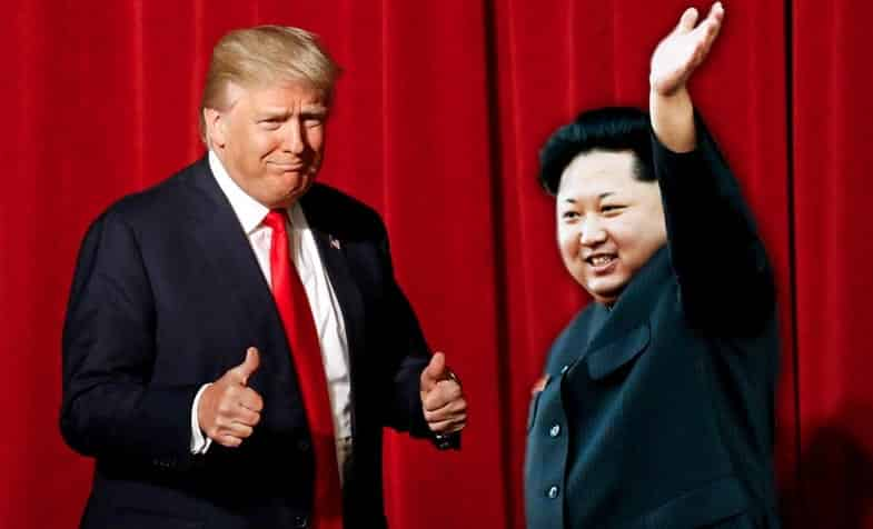 U.S. To Ban Citizens From Going To North Korea