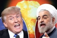 Iran May Quit Nuclear Deal in 'Hours' If New Sanctions Imposed