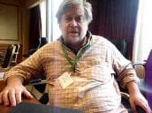 Stephen Bannon Says Theres No Military Solution To North Korea
