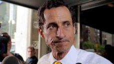 Anthony Weiner Sentenced To 21 Months In Prison For Sexting Teen