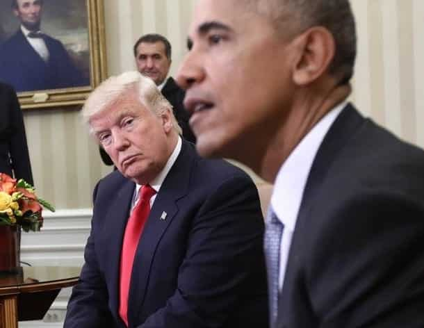 Obama Is Reportedly Planning A Statement Against Trumps DACA Decision