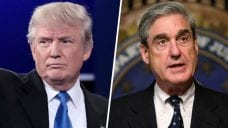 Report Mueller Teaming Up With IRS Investigators For Trump Russia Probe