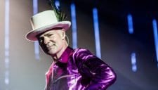 Gord Downie Of Tragically Hip Dead At 53