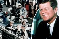 JFK Assassination Documents To Be Released Today