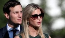 Jared Ivanka Had Third Personal Account For White House Emails
