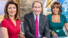 CBS Suspends Charlie Rose Following Sexual Harassment Allegations
