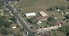 Multiple Dead in Shooting at Church in Sutherland Springs