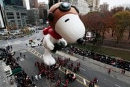 New York Tightens Security To Keep Thanksgiving Parade Safe
