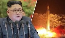North Korea Launches ICBM That Might Reach Anywhere In America
