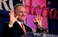 RoyMoore Allegedly Pursued Teen Girls For Sexual Relationships