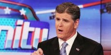 Sean Hannity To Roy Moore Explain Your 'Inconsistencies' Or Quit Senate Race