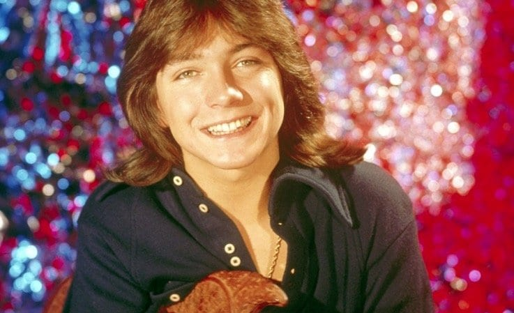 The Partridge Familys David Cassidy Dies At 67