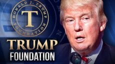 Trumps Charitable Foundation Is Shutting Down 1