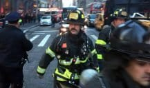 Pipe bomb Detonated in NYC Attempted Terrorist Attack