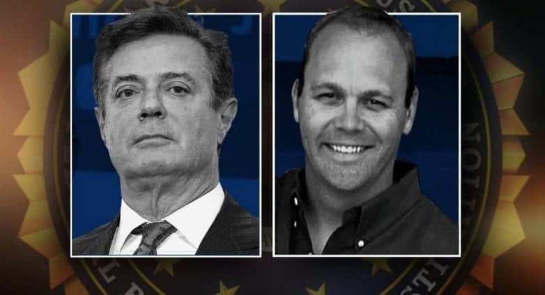 Mueller Levies New Financial Charges Against Manafort Gates