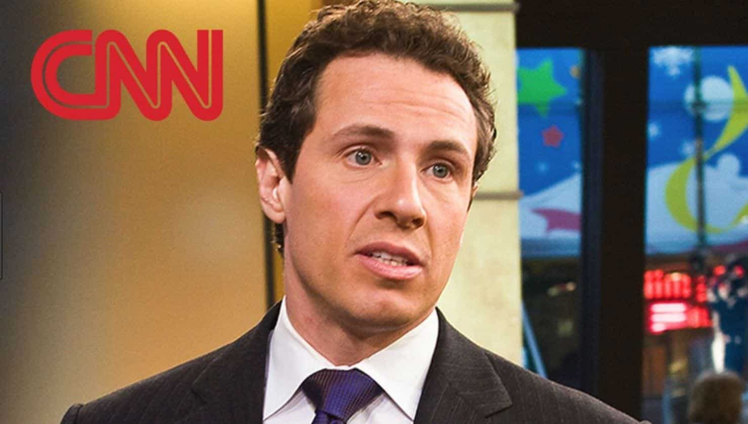 CNN Is Moving Chris Cuomo To Prime Time