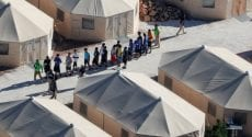 thousands more migrant children were separated from parents