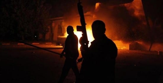 E-mails White House knew of extremist claims in Benghazi attack