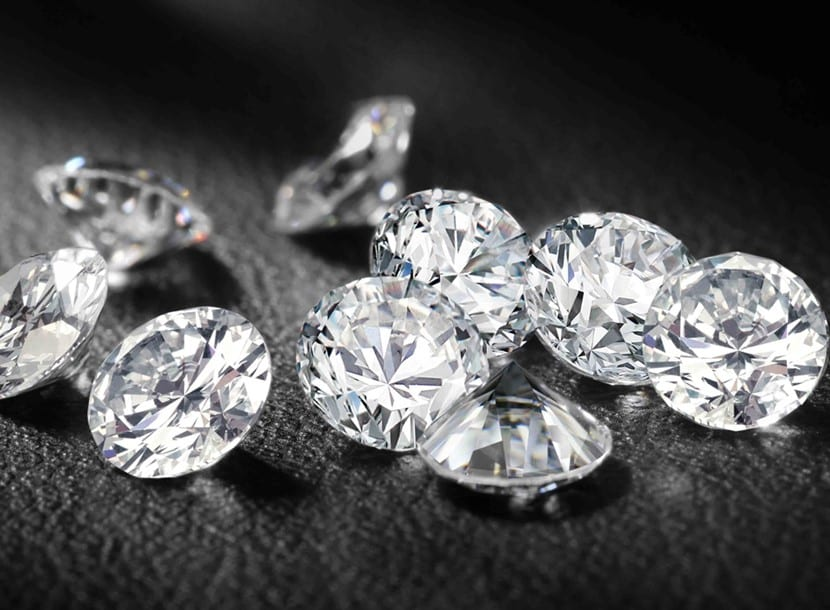 Armed Men Steal $50 Million Worth Of Diamonds