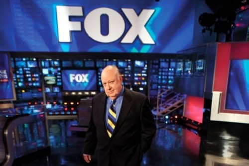 Roger Ailes Offered Employee A Raise In Exchange For Sex, New Book Claims