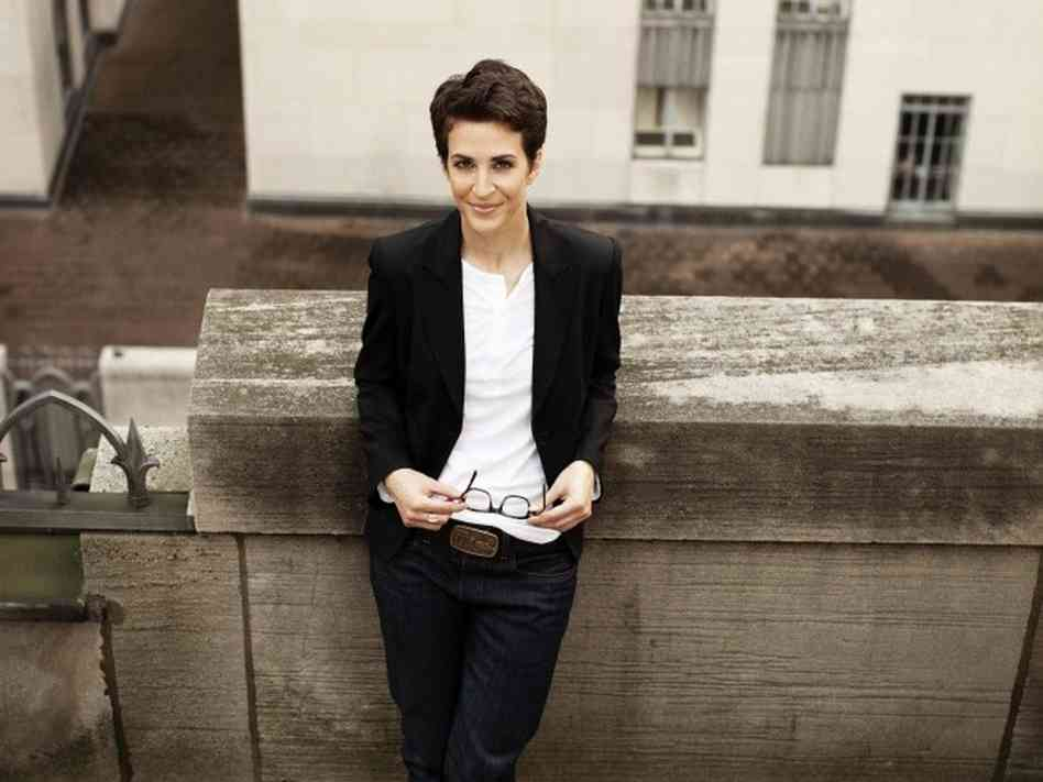 Wednesday Cable Ratings- MSNBC Maddow Beats Fox's Kelly in Demo