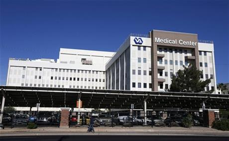 Audit- More than 57,000 patients awaiting initial VA visits