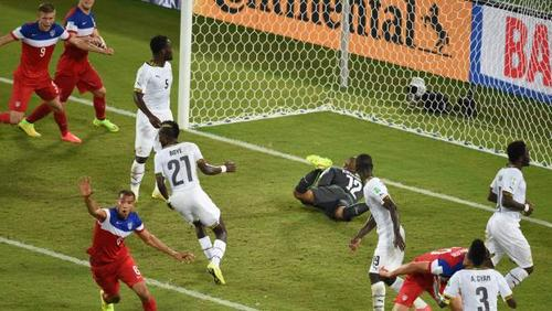 Dempsey, Brooks lead US to 2-1 victory over Ghana