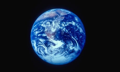 Earth may have underground 'ocean' three times that on surface