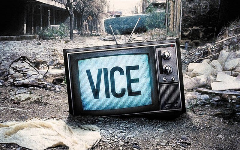 Time Warner May Buy Vice for $2.2B