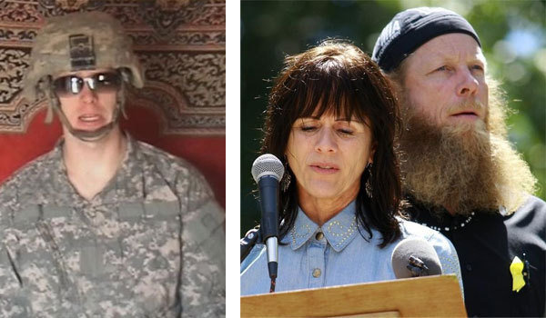 Bowe Bergdahl Has Refused to Speak to Parents