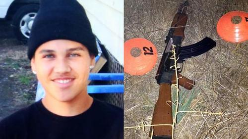 Prosecutors- Deputy who killed unarmed teen won't face charges
