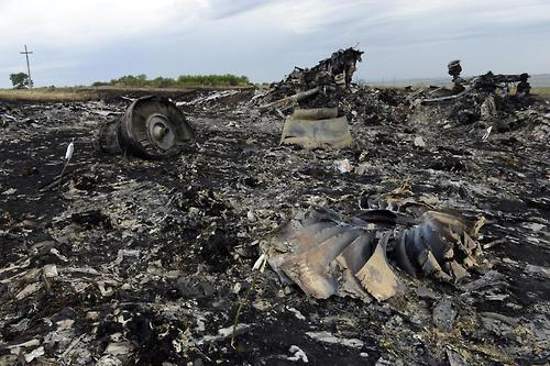 Dutch report: MH17 was likely shot down by 'high-energy objects'