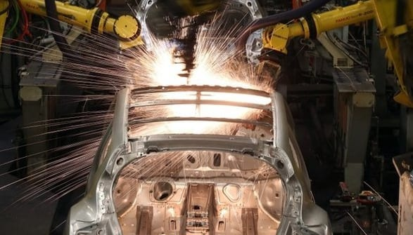 US Economy Grows By 4 In Second Quarter