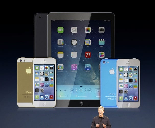 Apple Launching Biggest 12.9-inch iPad Ever & iPhone 6