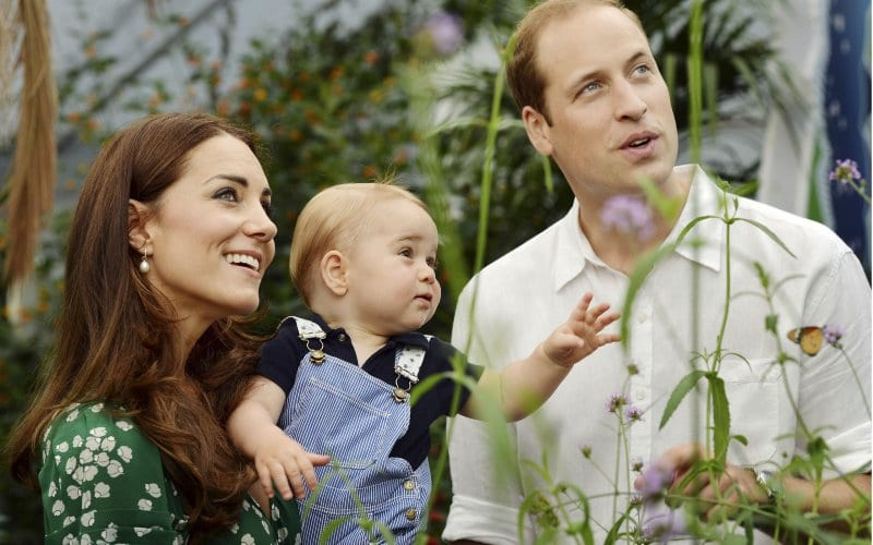 William And Kate Expecting 2nd Child
