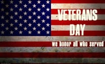 LNC salutes our fallen on this Veterans Day