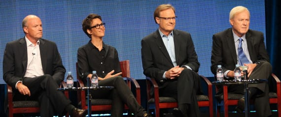 MSNBC Undergoes Reorganization To Unify TV And Digital Teams In One Newsroom