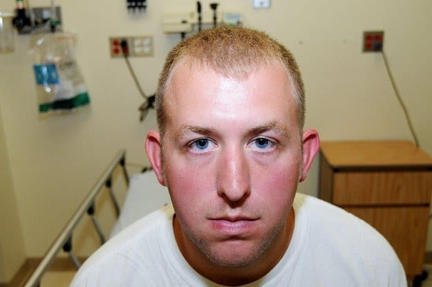 Officer Wilson- Michael Brown Looked Like A Demon During Confrontation