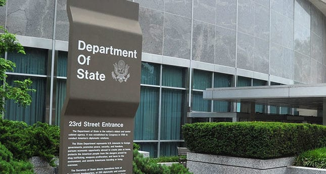 State Dept Email System Hacked