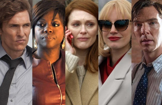 The Golden Globes Nominations 2015 Full List