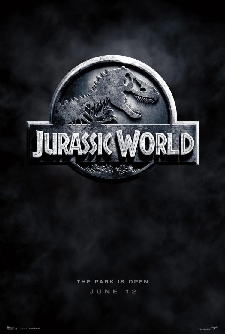 Watch The New Trailer For 'Jurassic World' Shown In Super Bowl