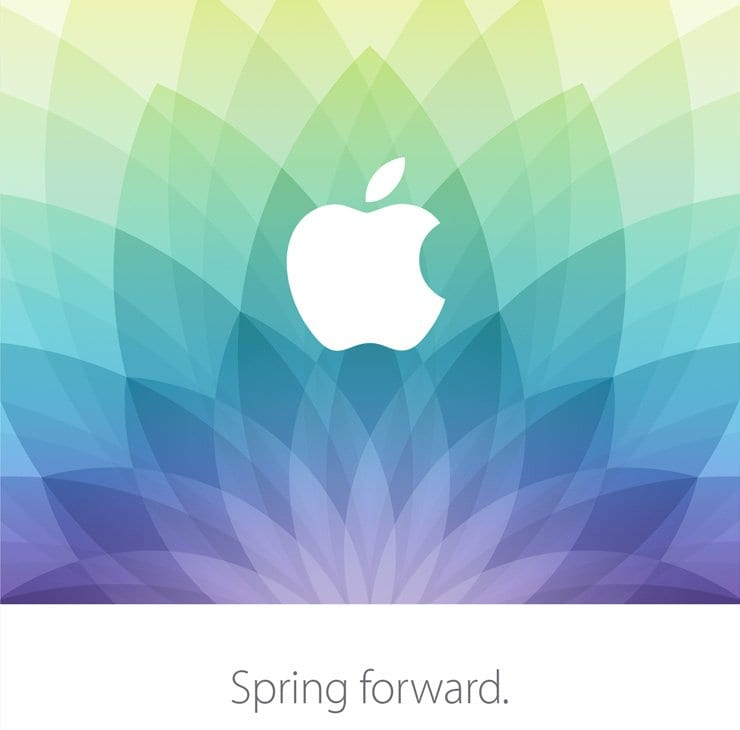 apple event march 9th 2015 live stream