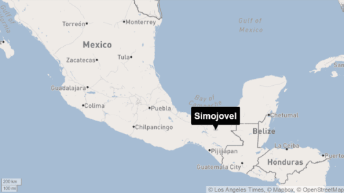 Mexico investigating vaccinations after 2 children die, 29 sickened
