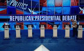 GOP Adds Two Forums To Aug. 6 Debate