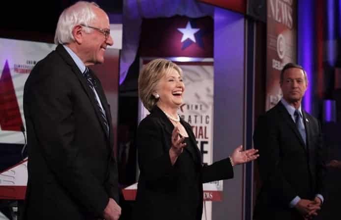Watch The Democratic Debate Tonight 8PM ET LIVE STREAM