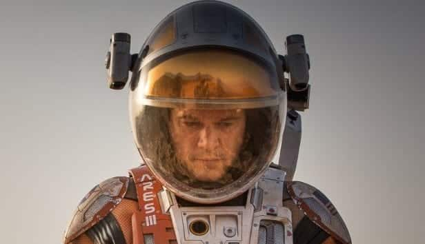 the martian oscars 2016