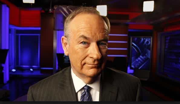 Bill O'Reilly Suing 'Cheating' Ex-Wife For $10M
