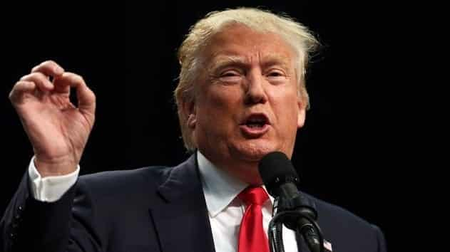 Trump Used Charity Funds to Settle Legal Problems